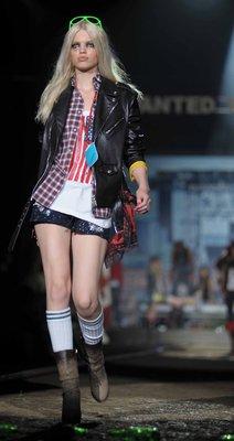 Весна 2012: модные куртки