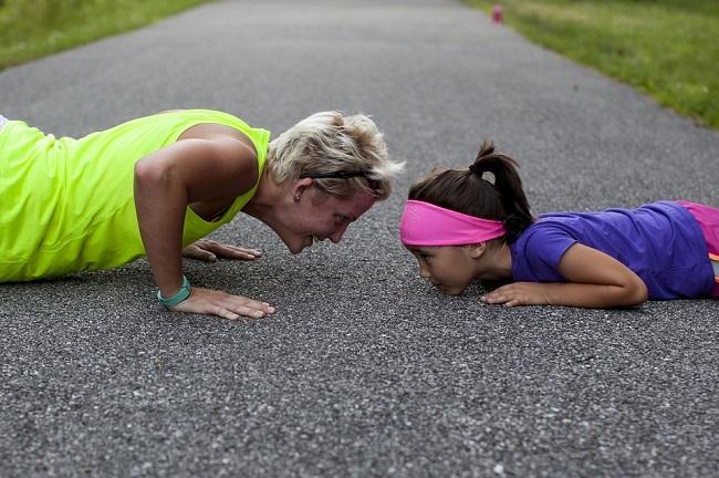 Фитнес-тренер: как выбрать профи
