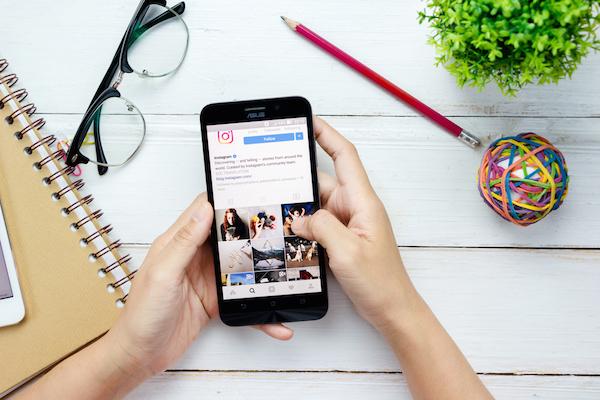 Планирование свадьбы с помощью социальных сетей