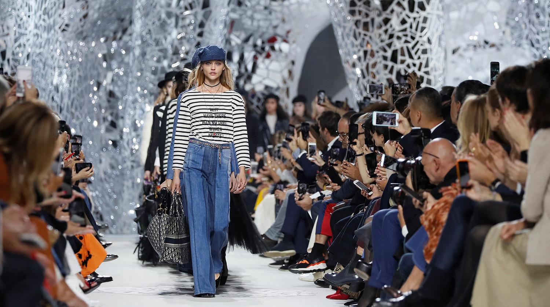 Итоги недели моды в Париже