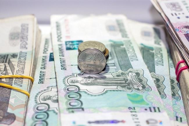 Как привлечь и удержать деньги