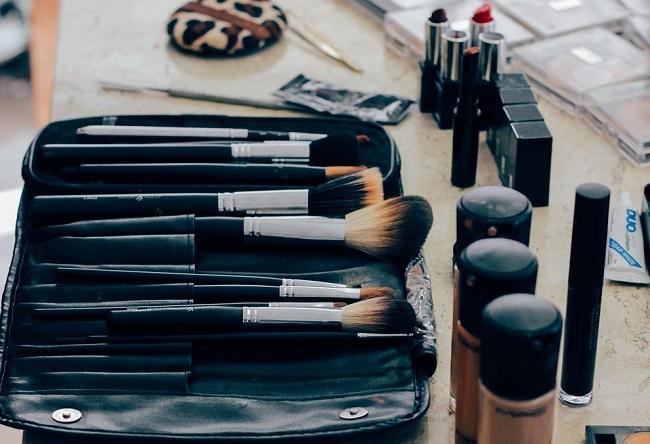 Пудра - главный предмет в косметичке