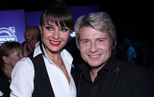 Басков объявил, что женится на