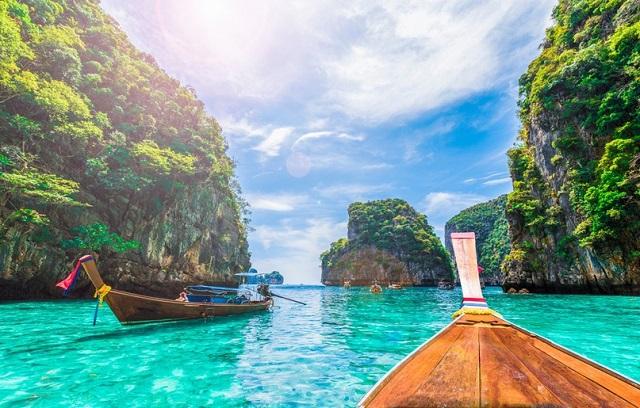 Страны для спонтанного путешествия