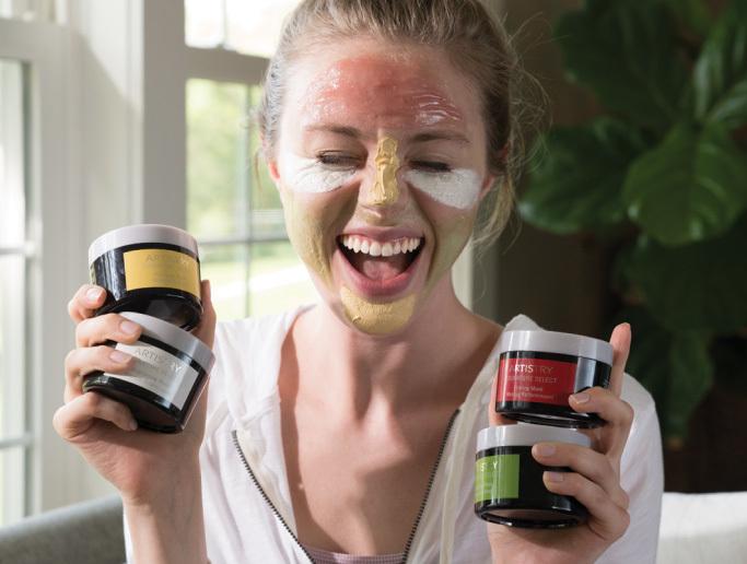 Глубокое очищение кожи: почему важно не просто умываться