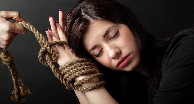 Избавиться от эмоциональной зависимости: страдания в сторону