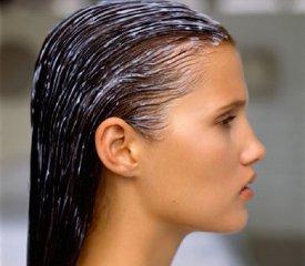 Домашние рецепты для здоровья и красоты волос