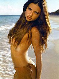 По итогам этого года на первом месте оказалась бразильянка Адриана Лима, одна из «ангелов» «Victoria's Secret» и лицо рекламного брэнда «Maybelline». За этот год Лима заработала около 15 миллионов евро.