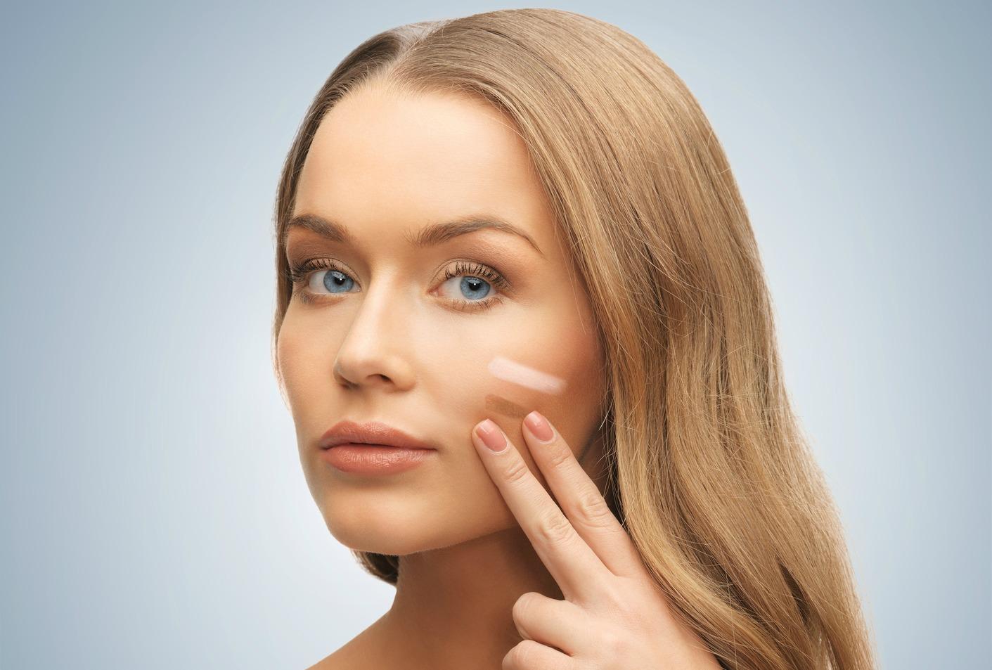 Могут ли тональные крем заменить уходовую косметику