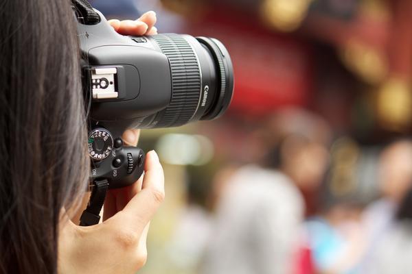 Как выработать привычку фотографировать