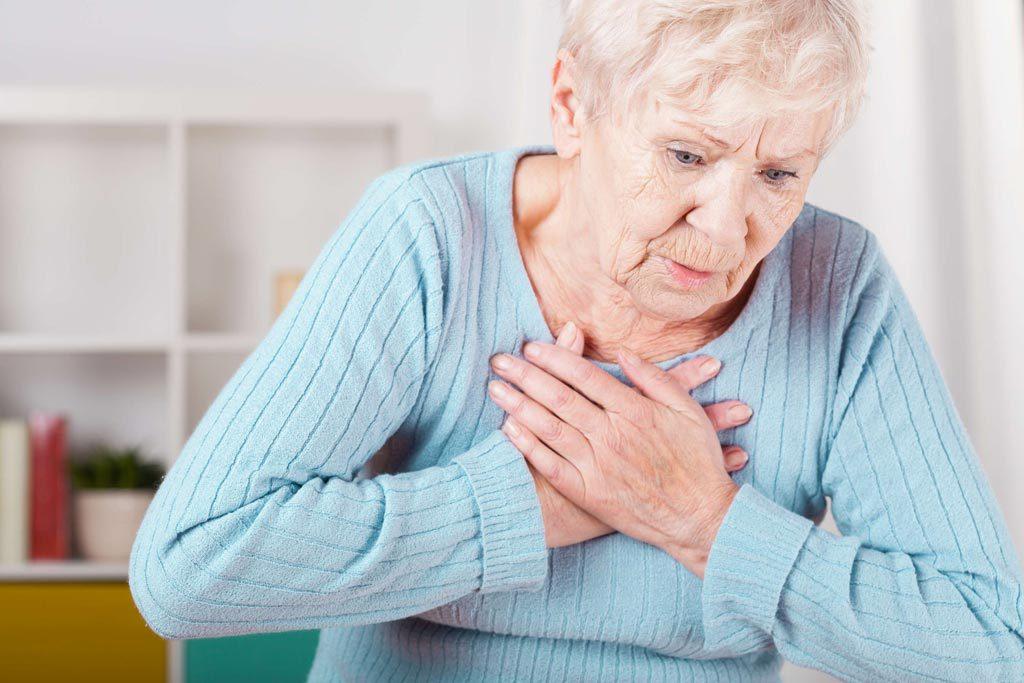 Низкоуглеводная диета опасна для сердца