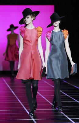 Дни моды в Милане