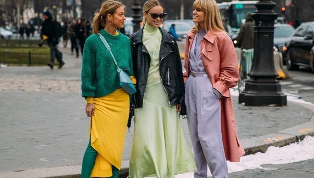 Пять правил, которые больше не актуальны в индустрии моды