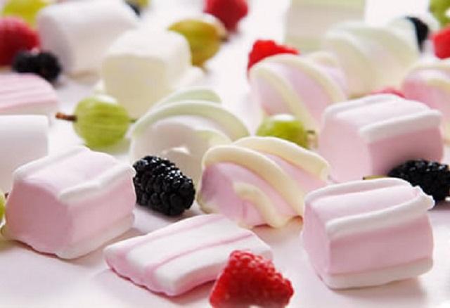 Полезные сладости по мнению диетологов