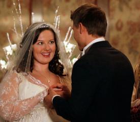 Что скрывается перед свадьбой?