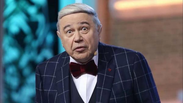 Евгений Петросян озвучил размер своей пенсии и рассмеялся