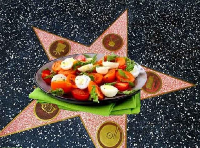 15-дневная диета голливудских звезд перед