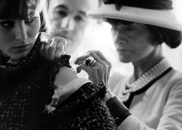 Как Коко Шанель изменила моду