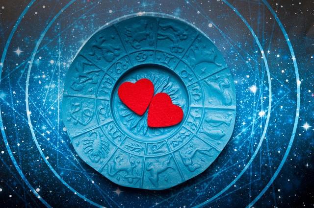 Любовный гороскоп на неделю с 3 по 9 сентября 2018 года