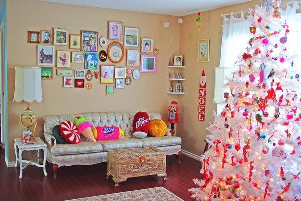 Новогодние лайфхаки: быстро и оригинально подготавливаем дом к празднику