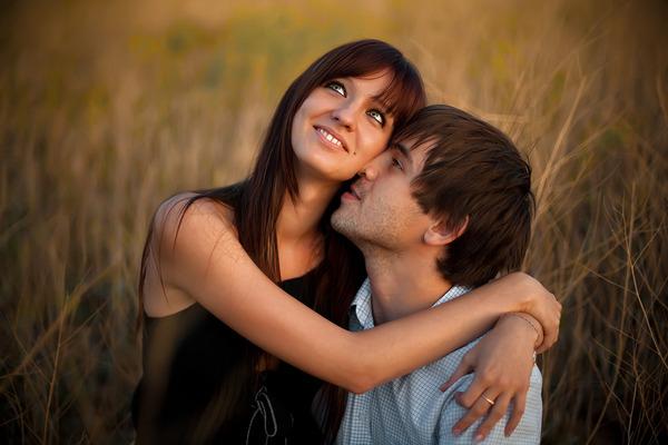Как покорить мужское сердце