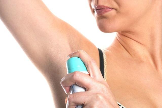 Подходит ли вам ваш дезодорант и почему он может не работать