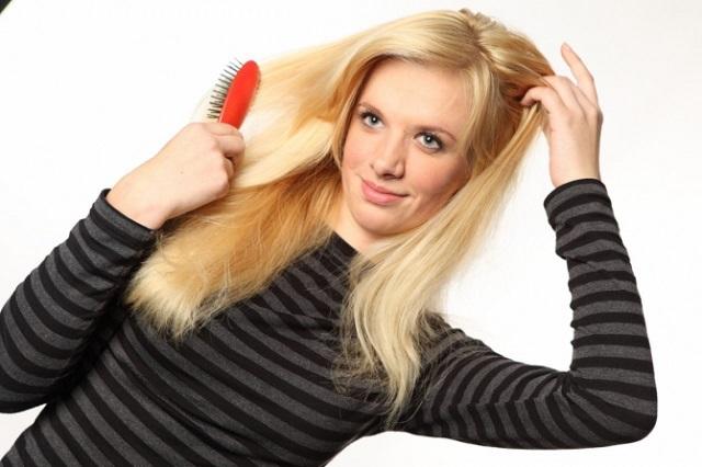 Интересные лайфхаки для волос, о которых ты ранее не слышала