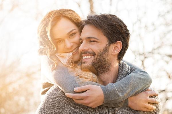 Пять правил счастливых отношений