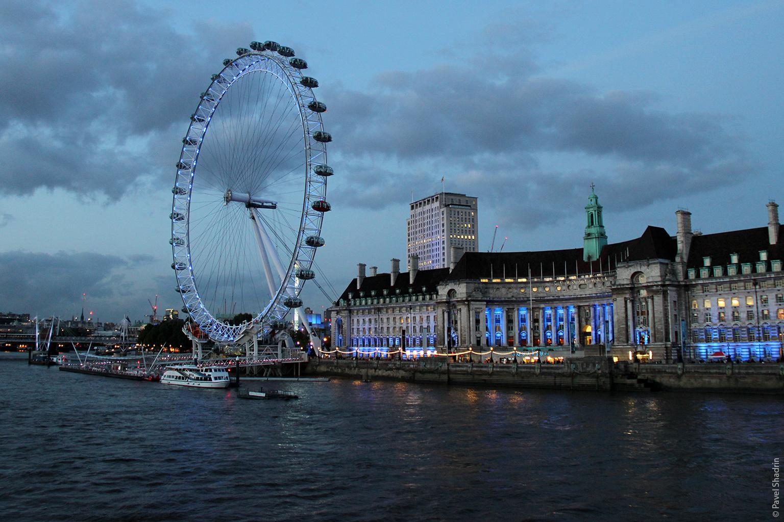 Мария Кожевникова не чувствует себя в Лондоне как дома