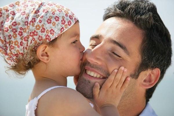 Женщины выбирают отцов своих детей... в постели
