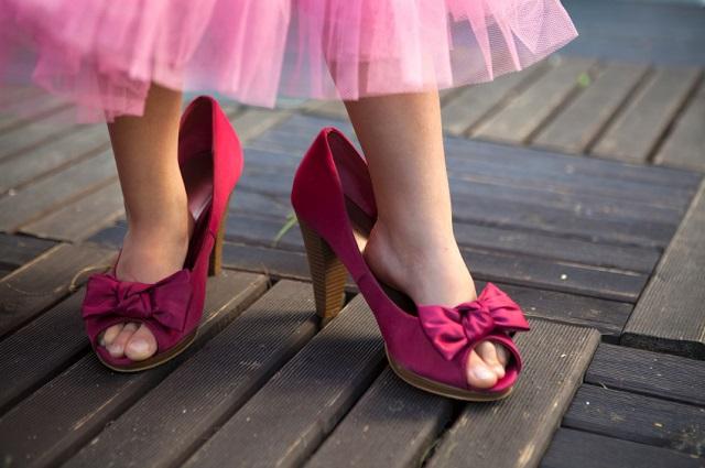 Главное, чтобы ботинок сидел: ошибки при выборе обуви