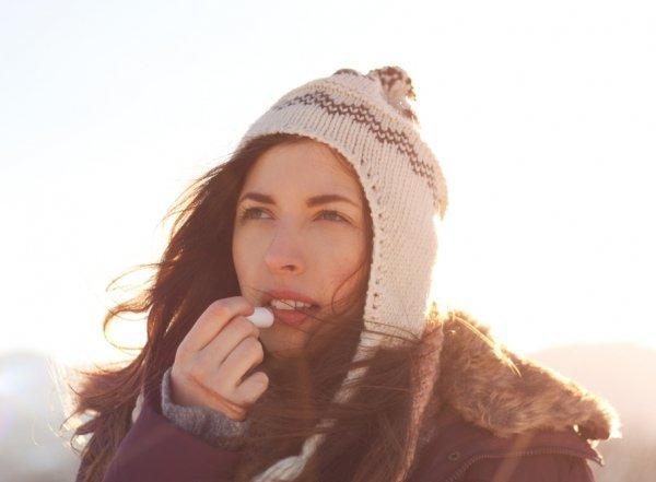 Лайфхак: Как при простуде выглядеть на высоте