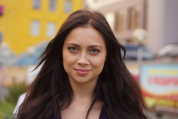 Настя Самбурская вернулась к зрителям с новой пародией