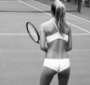 Спортсменкам запретили быть сексуальными