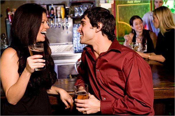 Женские ожидания не совпадают с мужскими намерениями