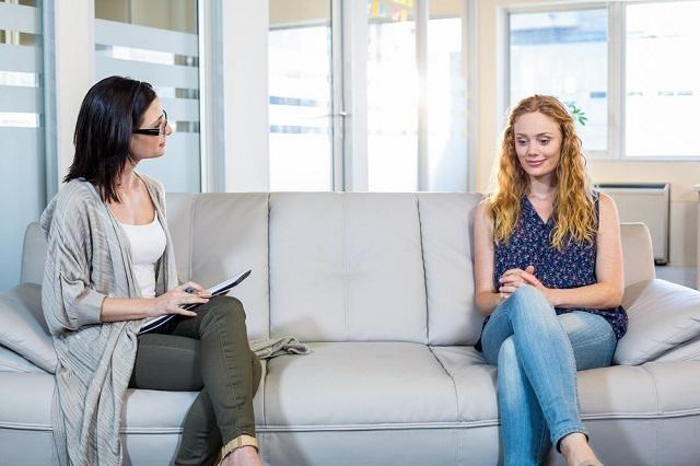 Психологическая трансформация: взгляд на жизнь женщины