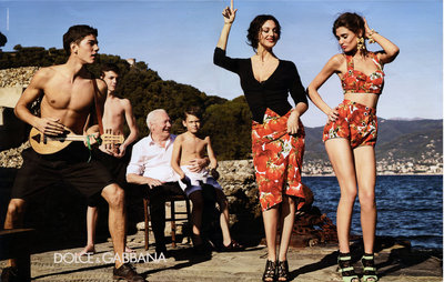Dolce & Gabbana: секрет успеха