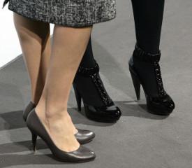 Туфли-лодочки - тренд весны-2013