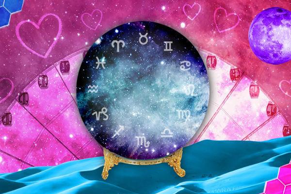 Любовный гороскоп на неделю с 11 по 17 марта 2019 года для всех знаков Зодиака