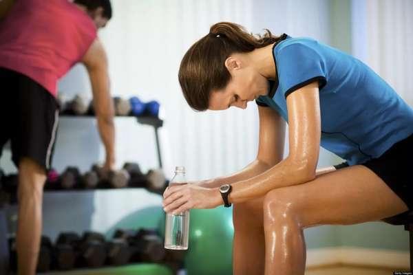 Как начать заниматься спортом и не бросить