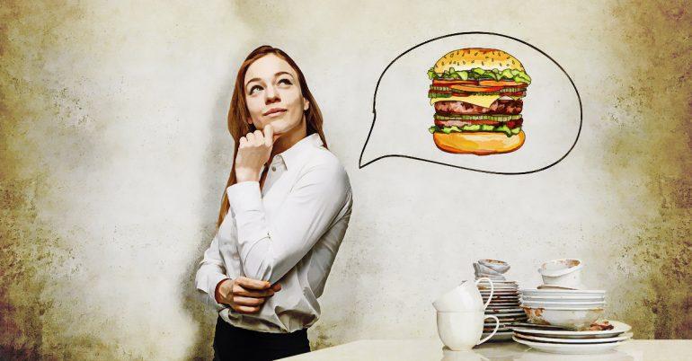 Причины постоянного голода