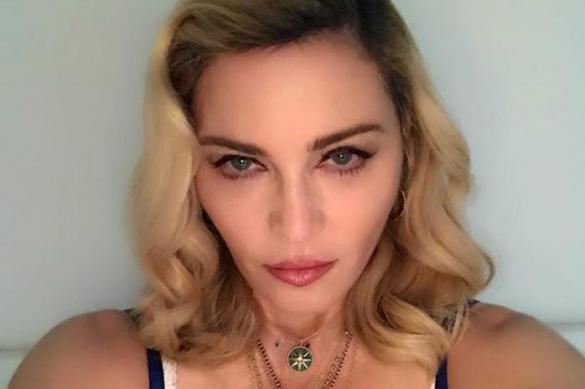 У Мадонны обнаружили антитела к коронавирусу