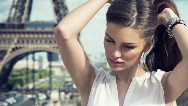 Секреты сушки волос по-французски