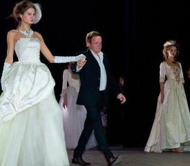 Глеб Винокуров: платье может изменить жизнь