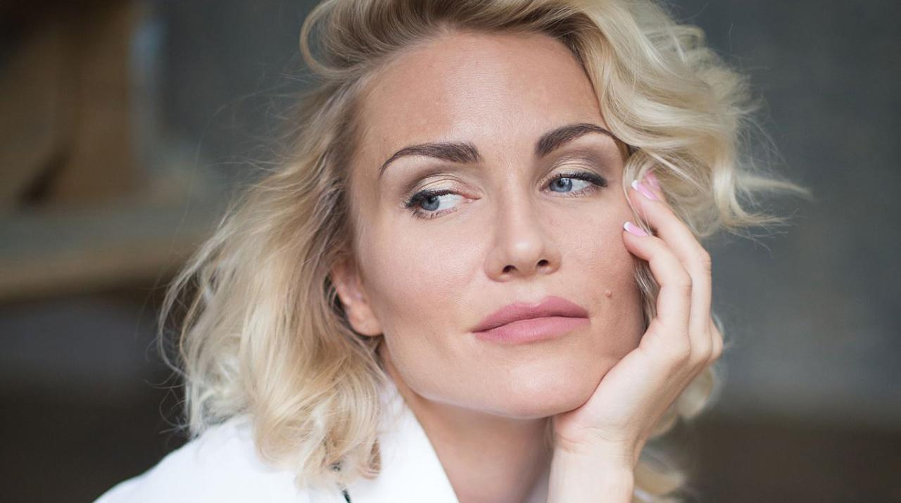 Екатерина Гордон считает, что человек всегда себя оправдает