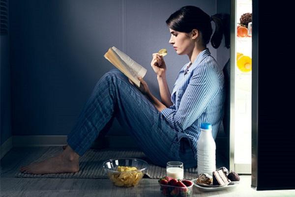 Какие продукты можно есть во время диеты и даже ночью