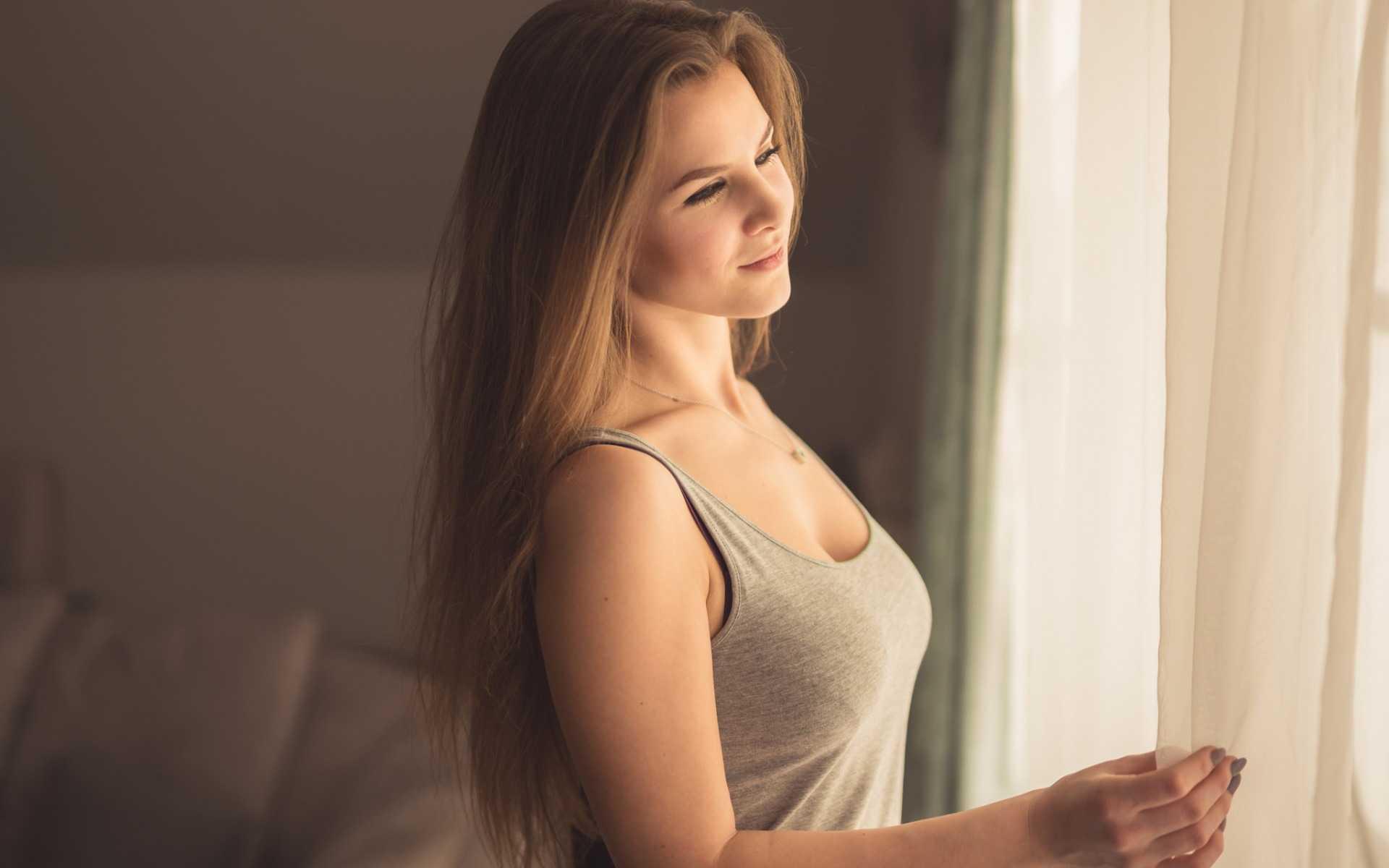 Три формы женской груди, которые любят мужчины