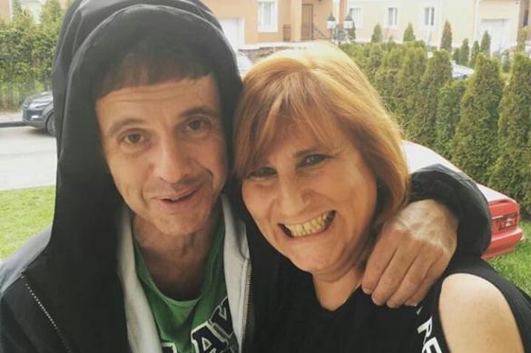46-летний Андрей Губин рассказал о состоянии своего здоровья