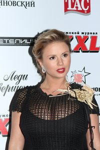 Анна Семенович получила титул