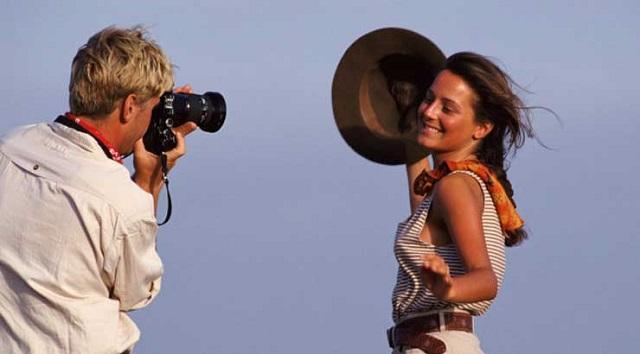 Подготовка к фотосессии: основные советы